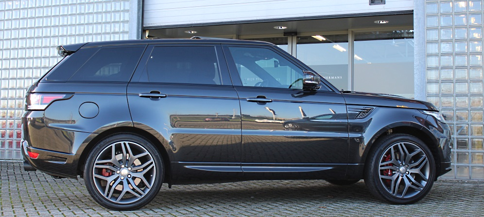 land rover range rover sport sdv8 autobiography thijs timmermans. Black Bedroom Furniture Sets. Home Design Ideas