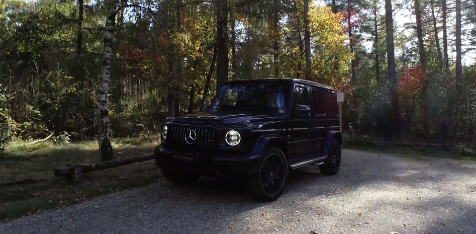 THE NEW MERCEDES-AMG G63-thijs-timmermans
